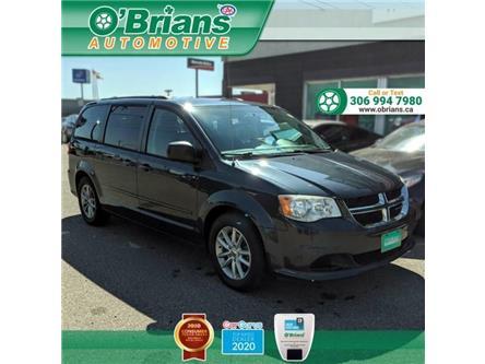 2013 Dodge Grand Caravan SE/SXT (Stk: 13573A) in Saskatoon - Image 1 of 22