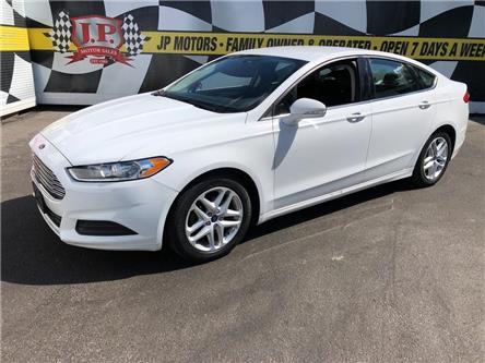 2015 Ford Fusion SE (Stk: 49666) in Burlington - Image 1 of 21