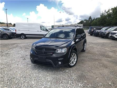 2015 Dodge Journey SXT (Stk: P9158) in Barrie - Image 1 of 17