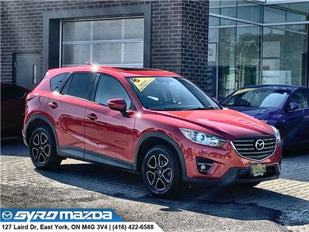 2016 Mazda CX-5 GS (Stk: 29824) in East York - Image 1 of 30