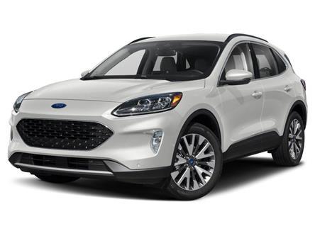 2020 Ford Escape Titanium (Stk: 20-7050) in Kanata - Image 1 of 9