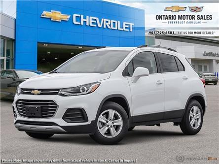 2020 Chevrolet Trax LT (Stk: 0330876) in Oshawa - Image 1 of 27