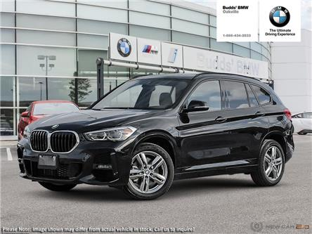 2020 BMW X1 xDrive28i (Stk: T600435) in Oakville - Image 1 of 24