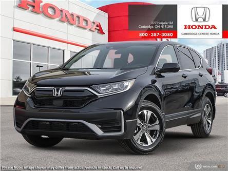 2020 Honda CR-V LX (Stk: 21085) in Cambridge - Image 1 of 7