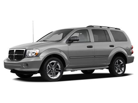 2008 Dodge Durango SLT (Stk: 954991) in Ottawa - Image 1 of 2