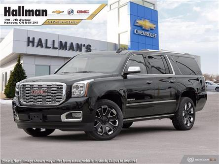 2020 GMC Yukon XL Denali (Stk: 20098) in Hanover - Image 1 of 24