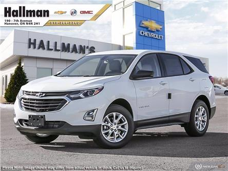 2020 Chevrolet Equinox LS (Stk: 20103) in Hanover - Image 1 of 28