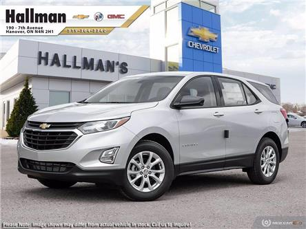 2020 Chevrolet Equinox LS (Stk: 20137) in Hanover - Image 1 of 23