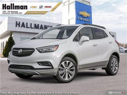 2020 Buick Encore Preferred (Stk: 20217) in Hanover - Image 1 of 23