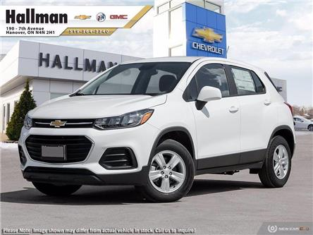 2020 Chevrolet Trax LS (Stk: 20200) in Hanover - Image 1 of 23
