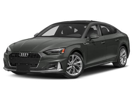 2020 Audi A5 2.0T Progressiv (Stk: T18546) in Vaughan - Image 1 of 9