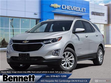 2020 Chevrolet Equinox LT (Stk: 200083) in Cambridge - Image 1 of 23