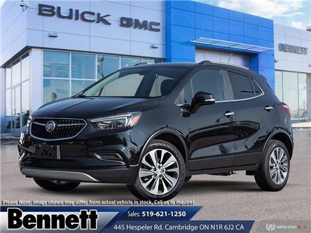 2020 Buick Encore Preferred (Stk: 200567) in Cambridge - Image 1 of 22