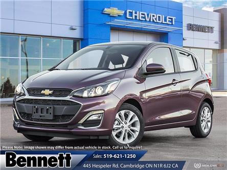 2020 Chevrolet Spark 1LT CVT (Stk: 200562) in Cambridge - Image 1 of 23
