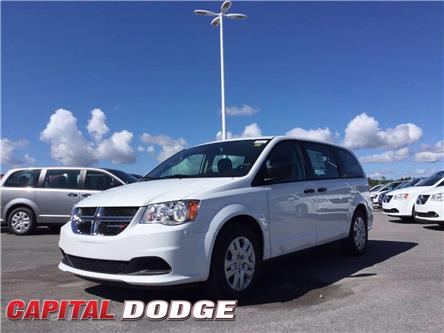 2020 Dodge Grand Caravan SE (Stk: L00558) in Kanata - Image 1 of 21