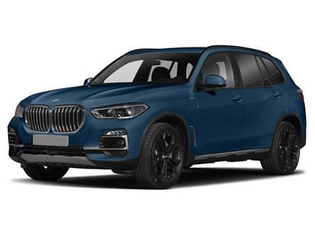 2021 BMW X5 PHEV xDrive45e (Stk: 23696) in Mississauga - Image 1 of 2