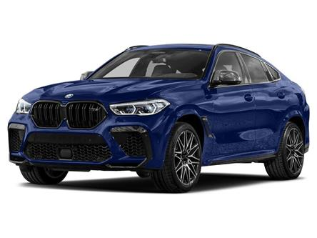 2020 BMW X6 M Competition (Stk: 23697) in Mississauga - Image 1 of 3