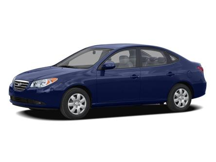 2007 Hyundai Elantra GL (Stk: 30267A) in Scarborough - Image 1 of 2