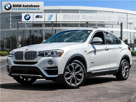 2018 BMW X4 xDrive28i (Stk: P9572) in Thornhill - Image 1 of 31
