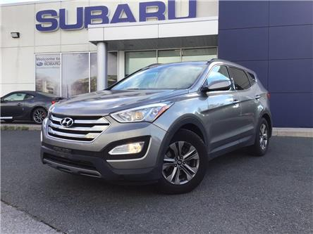 2015 Hyundai Santa Fe Sport 2.4 Premium (Stk: S4218A) in Peterborough - Image 1 of 25