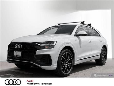 2020 Audi Q8 55 Progressiv (Stk: AU8348) in Toronto - Image 1 of 22