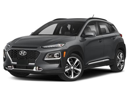 2020 Hyundai Kona 2.0L Preferred (Stk: LU598711) in Mississauga - Image 1 of 9