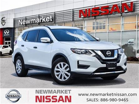 2018 Nissan Rogue S (Stk: UN1122) in Newmarket - Image 1 of 17