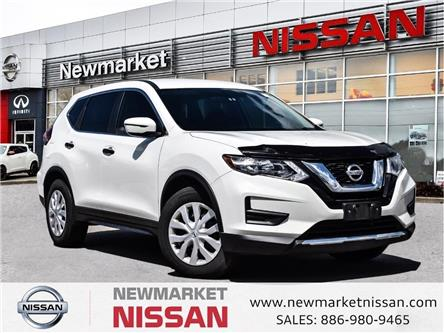 2017 Nissan Rogue S (Stk: UN1115) in Newmarket - Image 1 of 21