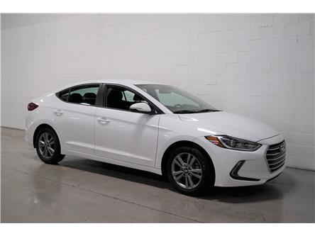 2017 Hyundai Elantra  (Stk: 419927) in Vaughan - Image 1 of 23
