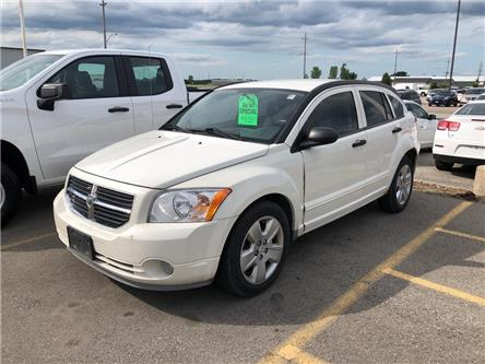 2008 Dodge Caliber SXT (Stk: L097A) in Blenheim - Image 1 of 2