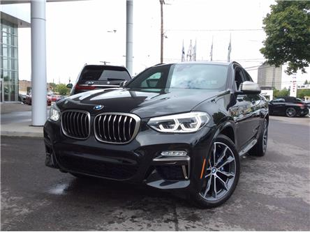 2020 BMW X4 M40i (Stk: 13948) in Gloucester - Image 1 of 13