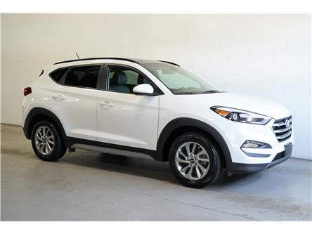 2017 Hyundai Tucson  (Stk: 490430) in Vaughan - Image 1 of 30