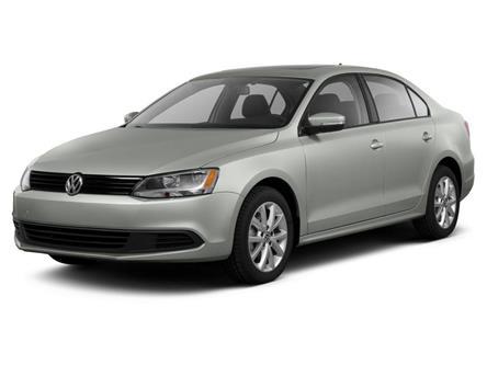2013 Volkswagen Jetta  (Stk: M001333A) in Edmonton - Image 1 of 7