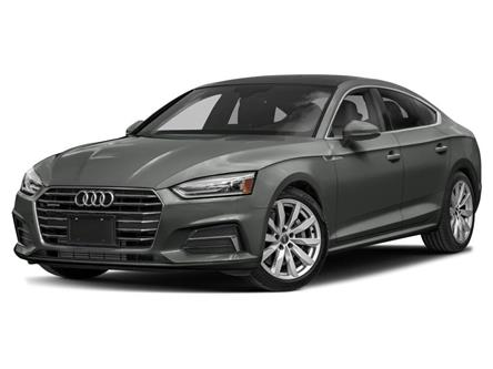 2018 Audi A5 2.0T Technik (Stk: P3854) in Toronto - Image 1 of 9