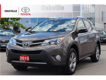 2015 Toyota RAV4 XLE (Stk: LP4459) in Oakville - Image 1 of 18