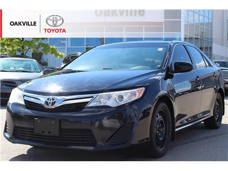 2012 Toyota Camry LE (Stk: 201089B) in Oakville - Image 1 of 10