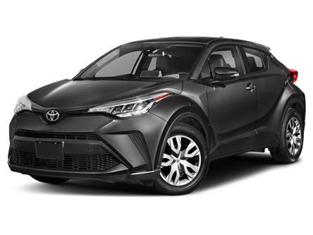 2020 Toyota C-HR XLE Premium (Stk: 203549) in Regina - Image 1 of 9