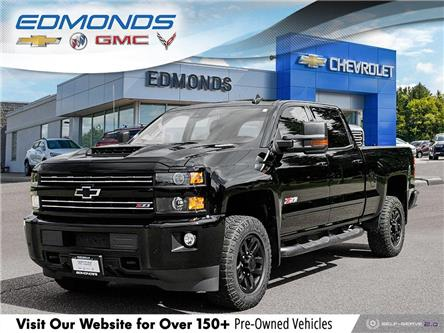2019 Chevrolet Silverado 2500HD LTZ (Stk: 0923A) in Huntsville - Image 1 of 27