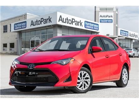 2019 Toyota Corolla LE (Stk: APR7526) in Mississauga - Image 1 of 18