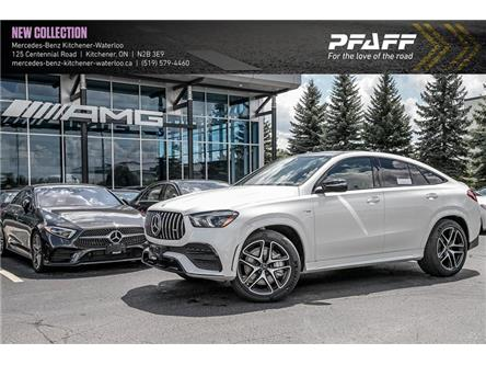 2021 Mercedes-Benz GLE53 4MATIC+ Coupe (Stk: 39853) in Kitchener - Image 1 of 22