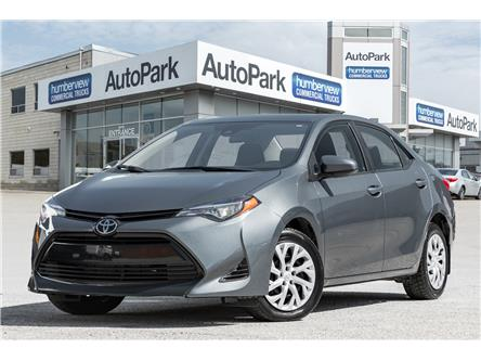 2019 Toyota Corolla LE (Stk: APR7525) in Mississauga - Image 1 of 18