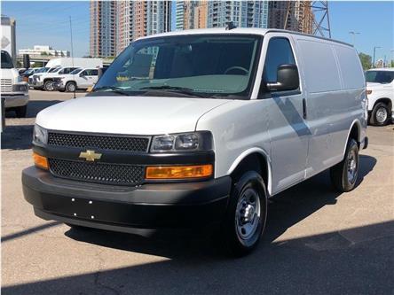 2020 Chevrolet Express 2500 New 2020 Chevrolet Express 2500 Cargo Van (Stk: NV20267) in Toronto - Image 1 of 19