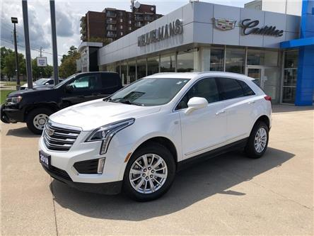 2018 Cadillac XT5 Base (Stk: 20057A) in Chatham - Image 1 of 20