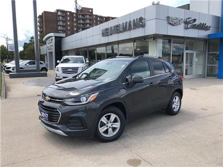 2017 Chevrolet Trax LT (Stk: L242A) in Chatham - Image 1 of 19