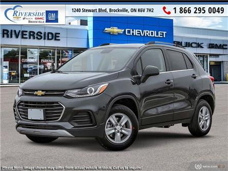 2020 Chevrolet Trax LT (Stk: 20-034) in Brockville - Image 1 of 22