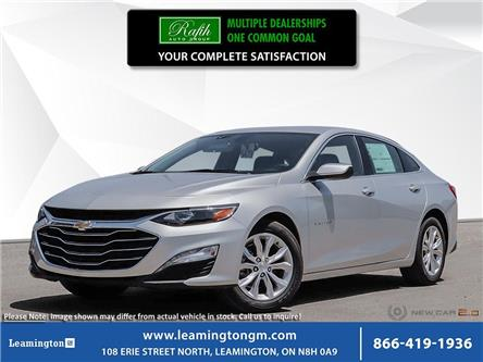 2019 Chevrolet Malibu LT (Stk: 19-707) in Leamington - Image 1 of 23