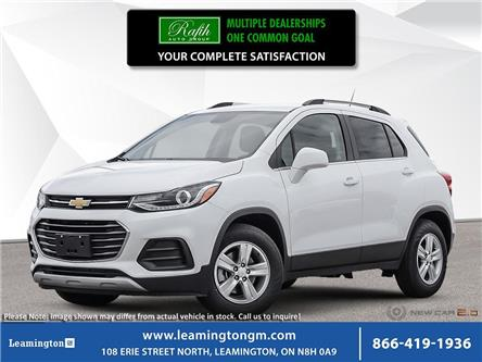 2020 Chevrolet Trax LT (Stk: 20-048) in Leamington - Image 1 of 23