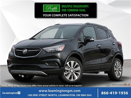 2019 Buick Encore Essence (Stk: 19-429) in Leamington - Image 1 of 22