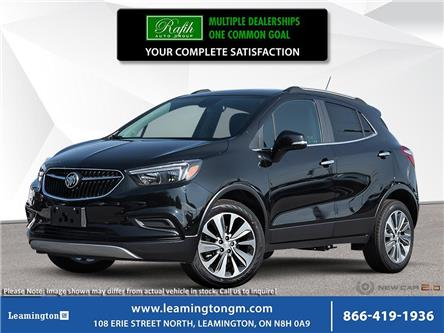 2020 Buick Encore Preferred (Stk: 20-264) in Leamington - Image 1 of 22