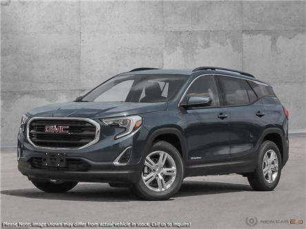 2020 GMC Terrain SLE (Stk: 20T157) in Williams Lake - Image 1 of 23